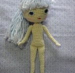Tutes: Doll and Toy