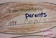 Kids Spelling Badly / Kids spell the darndest things.