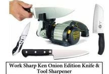 Electric Knife Sharpener / Follow this board to get the most selling and top favorite electric knife sharpeners for your kitchen. Electric knife sharpeners is the best because it's time saving and sharpen a knife easily. This is the most convenient way to sharpen a knife.   For more about electric knife sharpener, visit : http://sharpeningmaster.com/top-rated-electric-knife-sharpener-review/