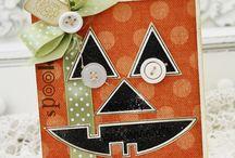 DIY Card - Halloween... / by Julie Sturtevant
