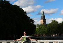 Finnish fashion favorites