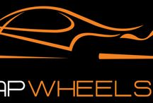 Your dreams wheels...Now online