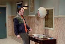 Big Bang Theory <3 / by Melanie Portilla