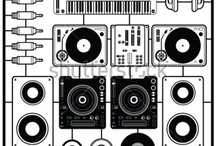 DJ/MUSIC