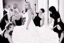 Wedding Day Captures / by Sasha