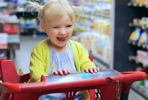 Toddler Help & Information