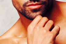 Shemar Moore / a statuesque god of sculpted chocolate thunder