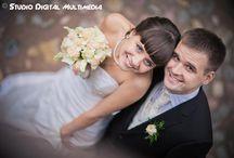 Matrimonio: Yuri & Elisa