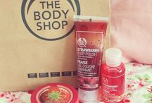 The Body Shop / Love it❤️❤️