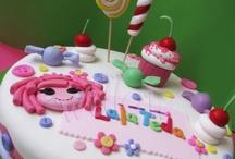 Σχέδια για τούρτες