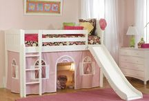 lizzys room / by Kacey Beal