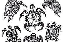 More tattoos