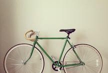 Bikes / by Jose Cunyat