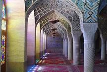 シラーズ・イラン