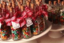 Ideas para una fiesta / by Karlyna Bonilla