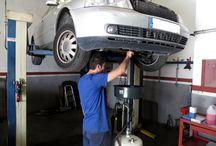 #Mecànics a #LaSénia