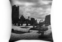 Gothic Horror For Sale / A selection of Gothic horror gifts on sale