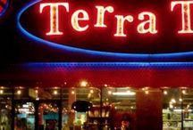 Terra Toys / Comics
