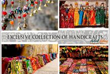 Amazing Handicrafts