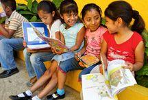 Volunteer Ecuador / Volunteer abroad in Ecuador - Pictures of our volunteers working at our projects in Ecuador  http://www.originalvolunteers.co.uk/destinations/americas/ecuador.html