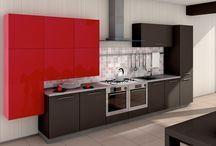 Kitchen Design Ideas | Video / Some videos of kitchen design ideas, tips, trends.