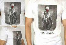 Nueva Temporada Tomahawk SG / Nuevas prendas de la marca Tomahawk SG. Más información en: -Facebook: D & R Moda -email: dandrmoda@outlook.es
