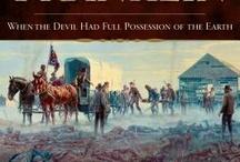 Civil War at Rippavilla