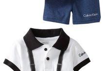 ropa de niños