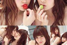 Sayumai = Baka couple