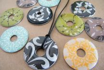 Jewelry / Be Creative and Wear It Proudly / by Laurie Owen Whitaker
