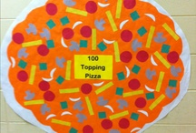 100th Day of School / by Lisa Widelitz