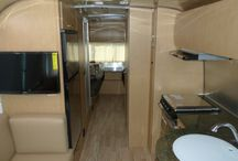 Airstream RV / New Airstream RV units in stock at National RV in Detroit, MI!