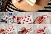 Ideas para disfraces