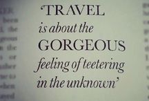 Quotes - Travel
