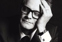 Colin Firth IS SO HANDSOME