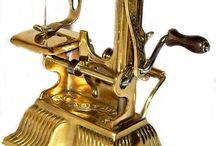 šicí stroje nové i historické