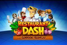 Restaurant DASH Gordon Ramsay hack