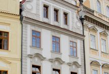 Grand Hotel Praha / About our Hotel near the Astronomical Clock in Prague Old Town Square