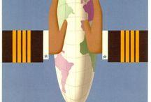 Publicidade Aviação