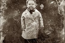 Victorian Strangeness / by Carel DiGrappa