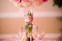 Pink Wedding / by Belle The Magazine