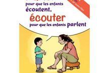 livre enfants parents