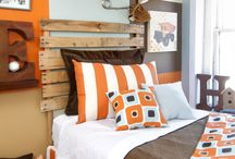 Ideas for jacks bedroom  / by Laurel Dabell