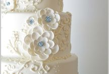Foodstuff - Cake / by Goldberry & Co.