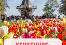 Viajar pela Europa / Dicas para você planejar sua viagem para Europa! Holanda, Amsterdã, Alemanha, Bélgica, Suíça, França, Portugal, Espanha, Londres, Croácia, Itália, turismo, férias, euro, dicas de viagem