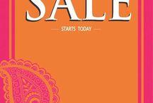 SALE OFFER / Sale at SUGNAMAL