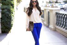 Fashionable Bloggers - Fall/Winter