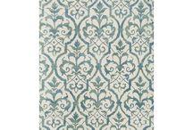 Design de superfície tapetes, tecidos, etc