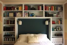 Home Decor - Jacob's Room