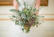 Bouquets / by Jana Brodowski